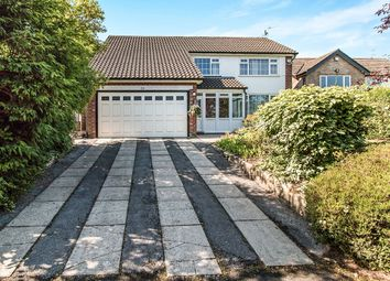Thumbnail 4 bed detached house for sale in Barcheston Road, Cheadle