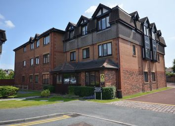 Thumbnail 2 bed flat for sale in Windsor Court, Poulton-Le-Fylde