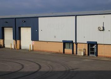 Thumbnail Light industrial to let in 4 Ash Court, Forest Business Park, Bardon Hill, Coalville, Leicestershire