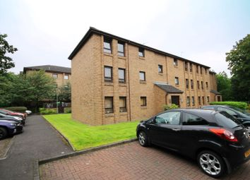 Thumbnail 2 bed flat for sale in Briarwood Court, Mount Vernon