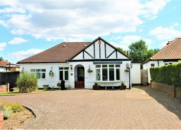 Thumbnail 4 bed detached bungalow for sale in Elm Avenue, Watford, Hertfordshire
