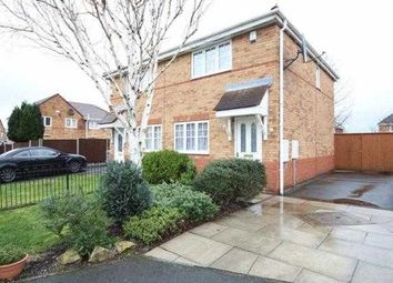 Thumbnail 2 bed semi-detached house to rent in Gemini Drive, West Derby, Liverpool