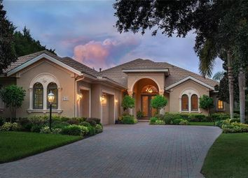 Thumbnail 3 bed property for sale in 7405 Mizner Reserve Ct, Lakewood Ranch, Florida, 34202, United States Of America