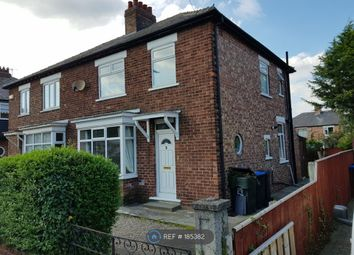 Thumbnail 3 bed semi-detached house to rent in Westgate Road, Middlesbrough