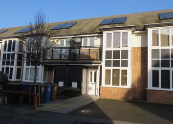 Thumbnail 3 bed terraced house for sale in Griffiths Road, Purfleet