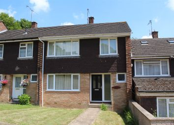 Thumbnail 3 bed terraced house to rent in Forest Way, High Wycombe