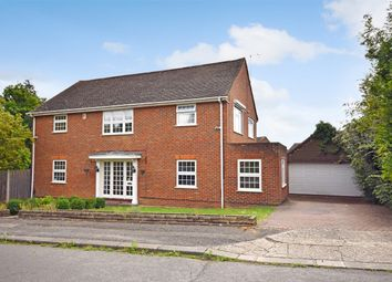 Thumbnail 6 bed detached house for sale in Arden Close, Harrow, Middlesex