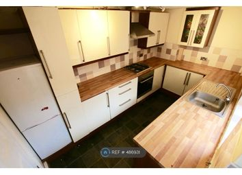 Thumbnail 2 bed end terrace house to rent in Windsor Road, Wrexham