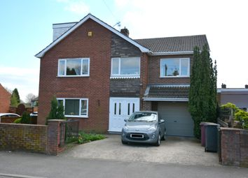 Thumbnail 5 bed detached house for sale in Thanet Street, Clay Cross, Chesterfield