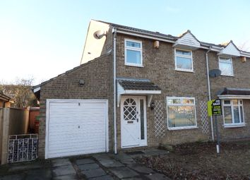 3 bed semi-detached house for sale in Zetland Hunt, Newton Aycliffe DL5