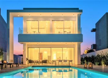 Thumbnail 5 bed villa for sale in Pernera, Famagusta, Cyprus