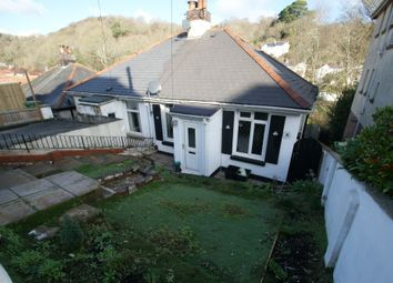 Thumbnail 2 bed semi-detached bungalow for sale in George Road, Preston, Paignton