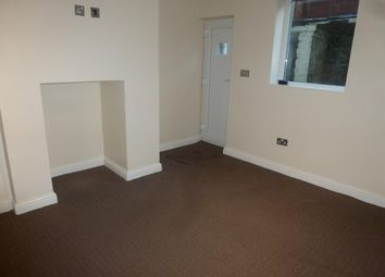 Thumbnail 1 bed flat to rent in Moorlands Place, Halifax