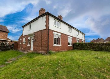 Thumbnail 3 bed semi-detached house for sale in 99 Hill Street, Winsford