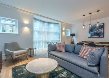 Thumbnail 3 bed flat to rent in Spital Square, Spitalfields, London