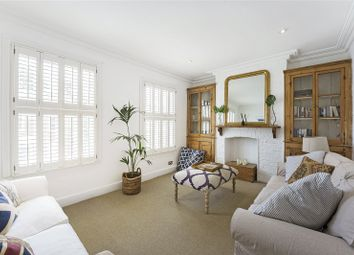 Thumbnail 2 bed flat for sale in Broughton Road, London