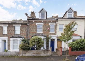 3 bed terraced house for sale in Gloucester Road, London W3