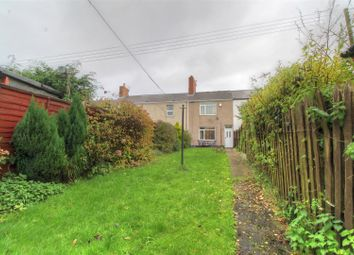 Thumbnail 2 bed terraced house for sale in Pit Row, Silksworth, Sunderland