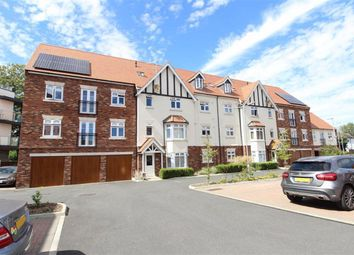 Thumbnail 2 bed flat to rent in 2 Albany Court, Leigh-On-Sea, Essex