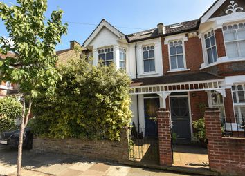 Thumbnail 4 bedroom end terrace house for sale in Kingsway, London