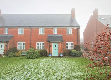 Thumbnail 3 bed semi-detached house for sale in Marefield Lane, Tilton On The Hill, Leicestershire