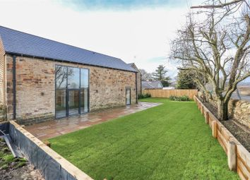 2 Park House Farm, Lower Pilsley, Chesterfield S45. 3 bed barn conversion for sale