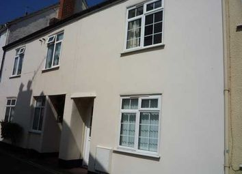 Thumbnail 2 bedroom terraced house to rent in Newtown, Sidmouth