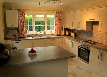 Thumbnail 3 bed bungalow for sale in Station Road, Church Fenton, Tadcaster