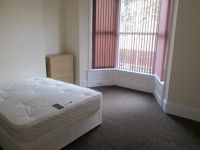 Thumbnail 7 bed shared accommodation to rent in Westfield Terrace, Wakefield