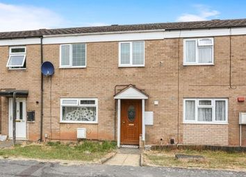 Thumbnail 3 bed terraced house for sale in Kingswood Road, Nuneaton, Warwickshire