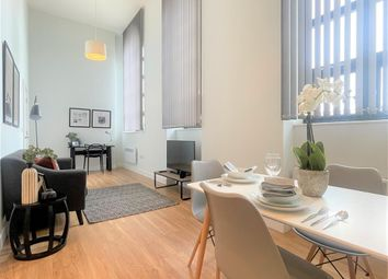 Thumbnail 1 bed flat for sale in Atkinson Street, Southbank