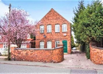 Thumbnail 1 bed flat for sale in Amos Lane, Wednesfield, Wolverhampton