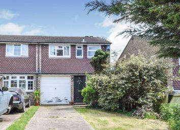 3 bed semi-detached house for sale in Hannards Way, Ilford IG6