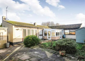 Thumbnail 3 bed detached bungalow to rent in Victoria Crescent, Wyton, Huntingdon