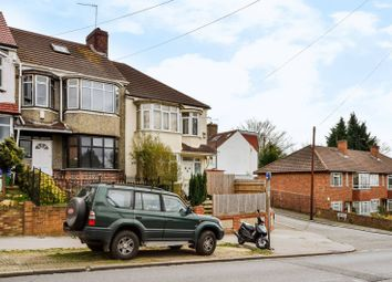 Thumbnail 3 bed property for sale in Grange Road, Upper Norwood
