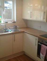 Thumbnail 3 bed end terrace house to rent in Rose Avenue, Morden