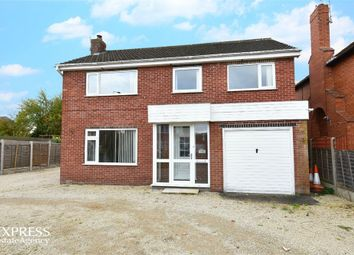 Thumbnail 4 bed detached house for sale in Whitcliffe Lane, Ripon, North Yorkshire