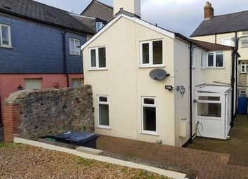 Thumbnail 3 bed cottage to rent in St. John Close, High Street, Honiton