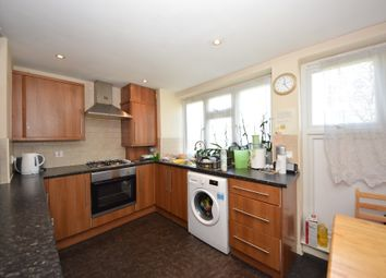 Thumbnail 3 bed flat for sale in Roding Lodge, Royston Gardens
