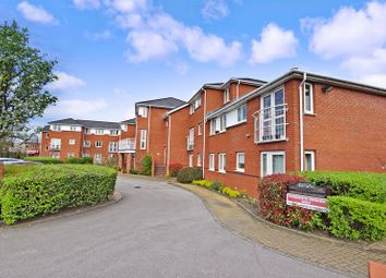Thumbnail 1 bed flat for sale in Howard Court, Altrincham