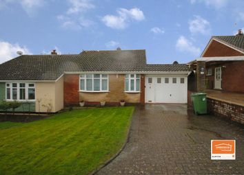 Thumbnail 2 bed bungalow to rent in Fallowfield Road, Walsall
