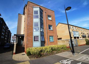 Thumbnail 1 bed flat to rent in Patteson Road, Ipswich