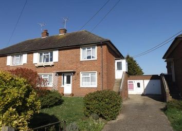 2 bed maisonette for sale in St Osyth, Clacton On Sea, Essex CO16