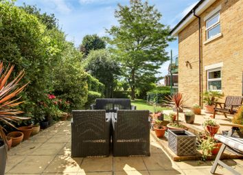 Thumbnail 2 bed flat for sale in Holywell Lodge, The Ridgeway