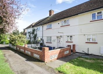 Thumbnail 3 bed terraced house for sale in Chiltern View, Letchworth Garden City, Hertfordshire