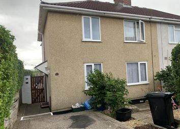 Thumbnail 3 bed end terrace house for sale in Tyntesfield Road, Bedminster Down, Bristol, City Of Bristol