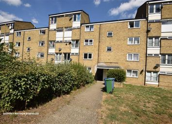 Thumbnail 2 bed flat for sale in Morley Grove, Harlow, Essex