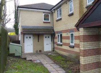 Thumbnail 2 bedroom flat to rent in Braemar Crescent, Filton Park, Bristol