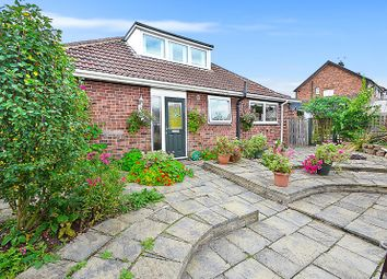 Thumbnail 2 bed detached bungalow for sale in Spinney Rise, Toton, Beeston, Nottingham