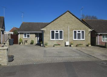 Thumbnail 4 bed detached house for sale in Willow Drive, Durrington, Salisbury